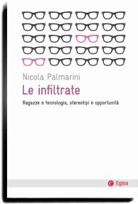 Copertina libro le Infiltrate